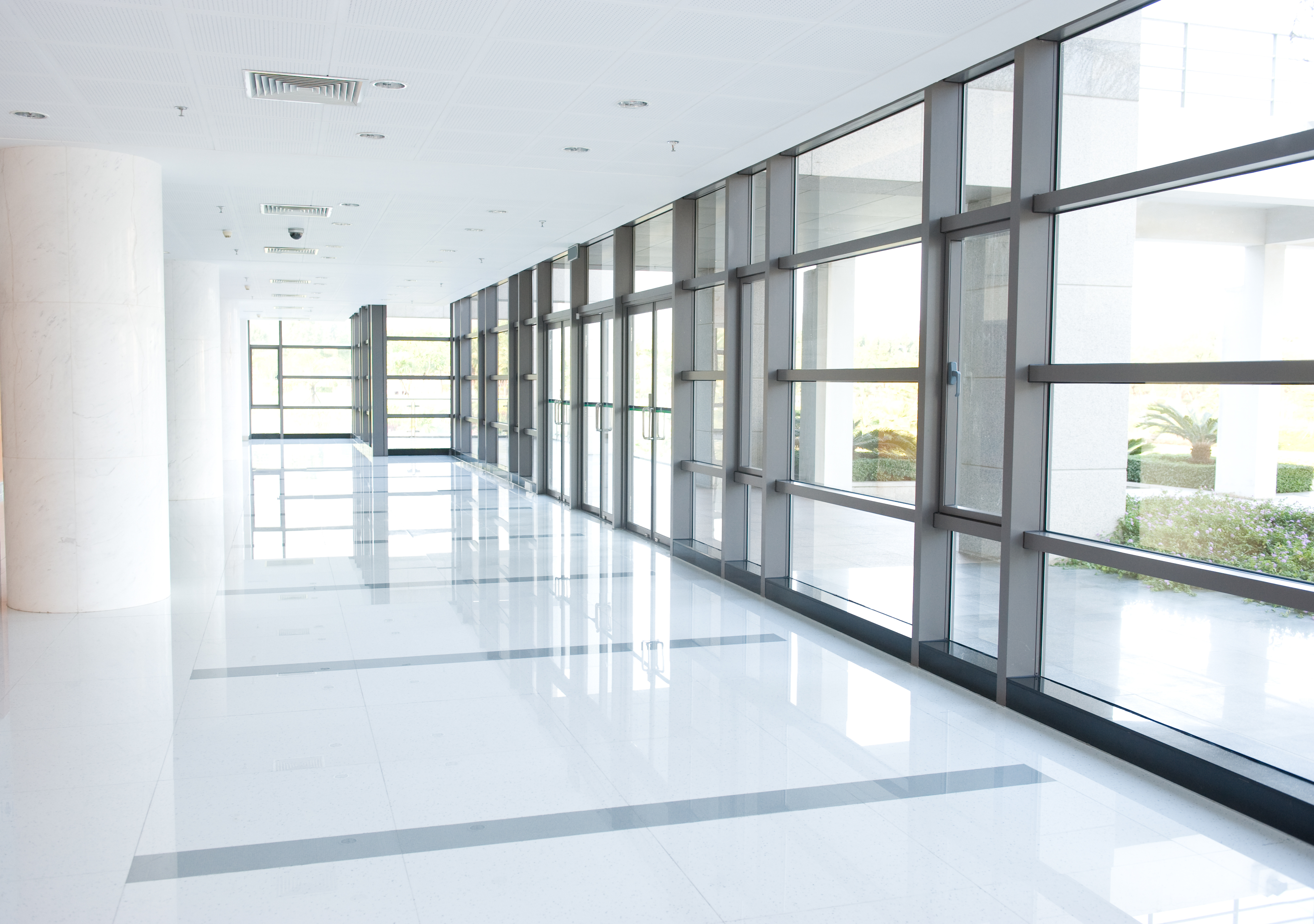 Healthcare Flooring