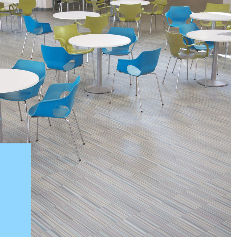 school flooring stoke on trent