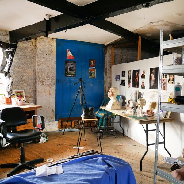 Should I Rent an Artist Studio?
