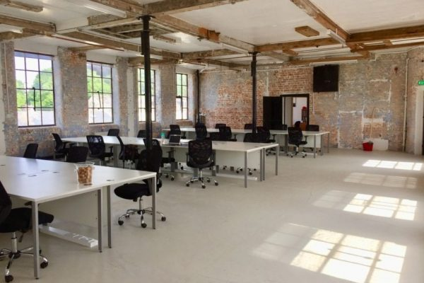 Startup Office Space West Bridgford