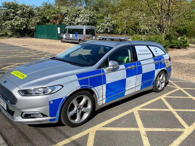 8 Benefits Of Mobile Security Patrols - County Security UK