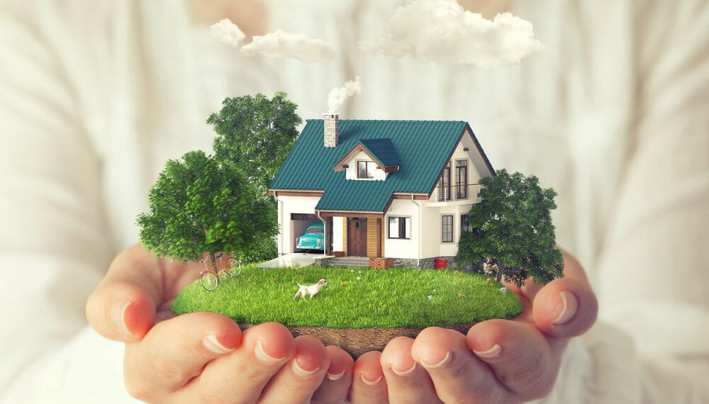what is a house buying company?