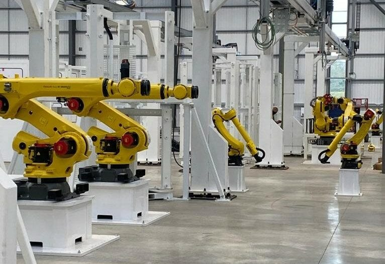 Pick and Place Robots